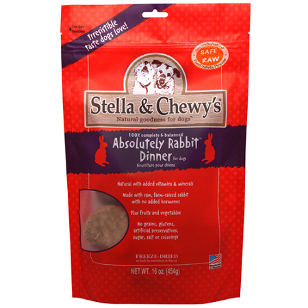 Best freeze dried dog food in 2019 – List of The Top ...