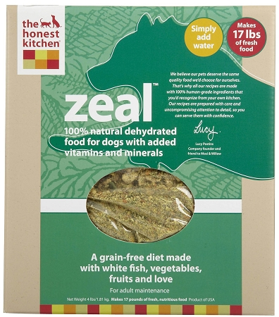 Best Price On Honest Kitchen Zeal