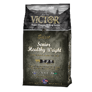 Victor Senior/ Healthy Weight 40 Lb.