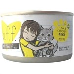 BFF Tuna & Chicken 4Eva Cat    24/3 Oz.