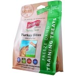 Bravo Turkey Bites Training Treats 2.5 oz