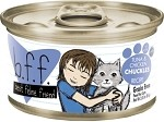 BFF Tuna & Chicken Chuckles Cat 24/3 oz