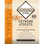 Diamond Naturals Extreme Athlete Adult Dog 40 Lb.