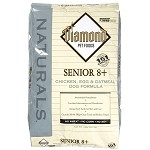 Diamond Naturals Senior Dog 35 Lb.