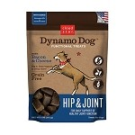 Cloud Star Dynamo Dog Hip and Joint Bacon and Cheese Treats 5 oz