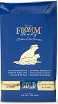 Fromm Gold Reduced Activity SeniorDog Food 33 lb