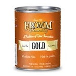 Fromm Gold Chicken Pate 13 oz