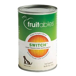 Fruitables Switch Transition Supplement 15oz