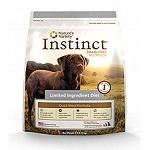 Nature's Variety LID Instinct Duck Dog 25.3 lb