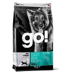 Go Fit and Free Adult Grain Free Dog Food 25 Lb.