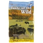 Taste Of the Wild High Prairie GF Dog 30 Lb