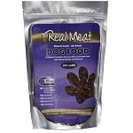 Real Meat Lamb Dog Food Air Dried 2 Lb.