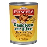 Evanger's Classic Chicken and Rice 13 oz.