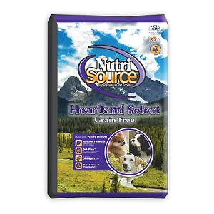 Heartland Select Dog Food Review