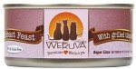 Weruva Mideast Feast Cat 5.5 oz