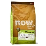 Now Fresh Sm. Breed Grain Free 25 Lb
