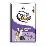 NutriSource Puppy Sm/Med Dog 35 lb