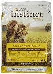 Nature's Variety Cat Instinct Chicken 12.1#