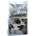 Taste Of the Wild Pacific Stream Grain Free Dog 30 Lb