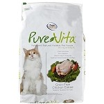 PureVita Cat Grain Free Chicken 6.6 lb