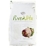 PureVita Duck & Oatmeal Dog 25 lb