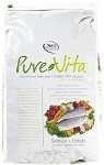 PureVita Salmon & Potato Dog 25 lb