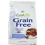 PureVita Turkey & Sweet Potato Grain Free Dog 25 lb