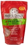Stella & Chewy Duck Freeze Dried Dog 15 oz