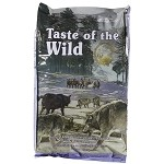Taste Of the Wild Sierra Mountain Grain Free Dog 30 Lb