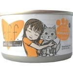 BFF Tuna & Salmon Soulmates Cat 24/3 Oz.