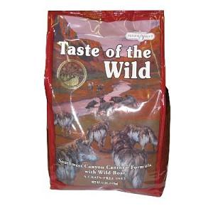 Taste Of The Wild Southwest Canyon Grain Free Dog 28 Lb