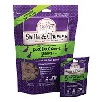 Stella & Chewy Duck Freeze Dried Cat 18 oz