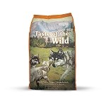 Taste Of the Wild High Prairie Grain Free Puppy 30 Lb