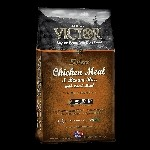 Victor Chicken Meal, Lamb and Rice Adult Dog Food 40 Lb