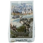Taste Of Wild Pacific Stream Grain Free Puppy 30 Lb