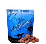 Vital Essentials Beef Nibblets Freeze Dried Raw DOGS 1 lb