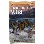 Taste Of the Wild Wetlands Grain Free Dog 30 Lb